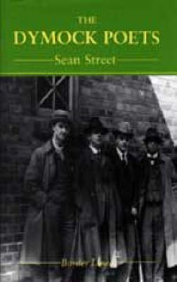 the-dymock-poets-by-sean-street-published-june-1995
