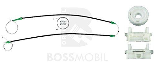 Bossmobil FOCUS (DAW, DBW), Kombi (DNW), Stufenheck (DFW), Delantero izquierdo, kit de...