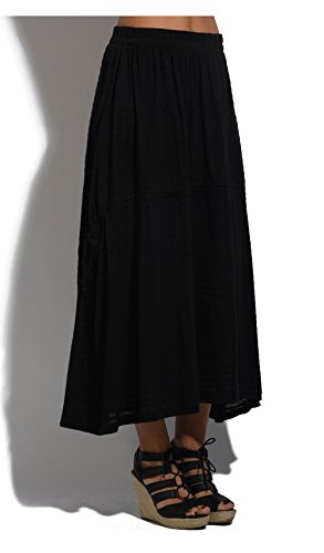 BLUEBELLA Skirt Alexa Black