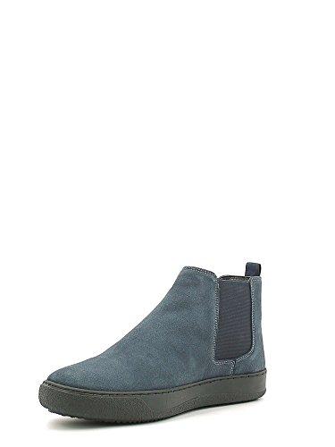 Bottines-Boots, couleur Blue , marque LUMBERJACK, modèle Bottines-Boots LUMBERJACK BLAZER Blue Bleu