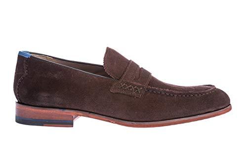 Oliver Sweeney Longbridge Shoe in Whiskey -