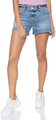 Levi's Women's 501 denim Shorts LE 50