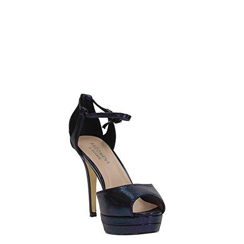 Pacomena 06932 Sandalo Donna Blue