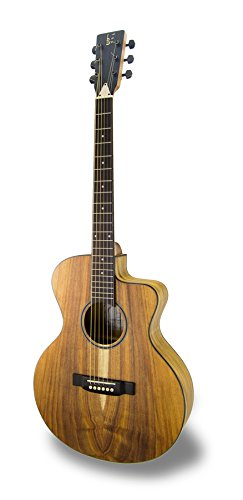 APC EA300 KOA KOA CW Elektro-Akustische Gitarre