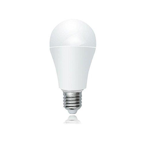 Ampoule LED avec détecteur de présence E27 10 W équivalent a 100 W blanc neutre