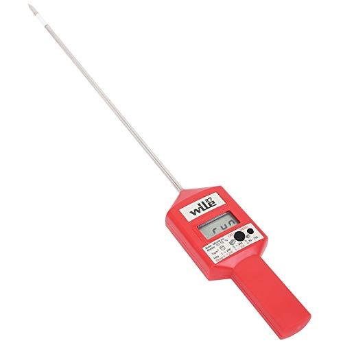 Feuchtigkeitsmessgerät Wile 27 für Heu, Stroh, Silage Heumessgerät Strohmessgerät