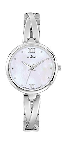 Dugena Ladies Watch with Jewellery Band 4460667