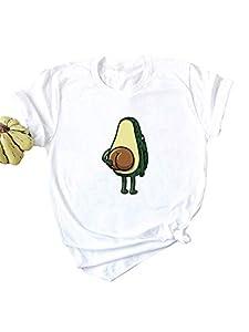Festnight Camiseta de Verano para
