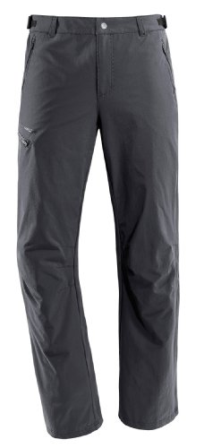 Vaude Farley Stretch II Pantalon Homme Basalt