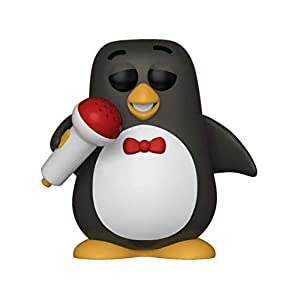 Funko Pop Wheezy el pingüino (Toy Story 519) Funko Pop Disney