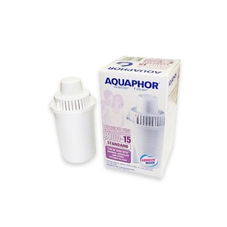 A photograph of Aquaphor Classic B100-15