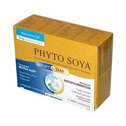 Arkopharma Phytosoya Night & Day 60 Capsules - CLF-ARK-95241042 from Arkopharma