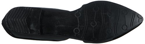 Marco Tozzi Damen 24206 Slipper Schwarz (Black 001)