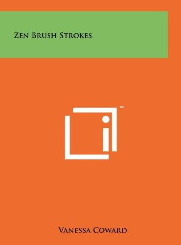Zen Brush Strokes