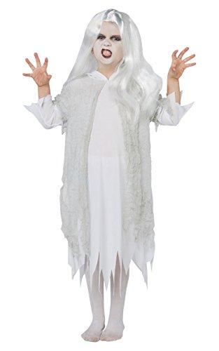 Rubie's 630700M Kostüm, Mädchen, mehrfarbig (Tote Oma Halloween)