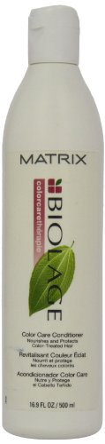 Biolage Color Care Conditioner by Matrix, 16.9 Ounce