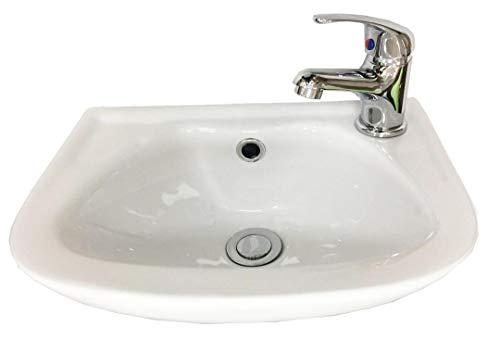Lavandino bagno piccolo, profondità 30,40,60cm – Migliori ...