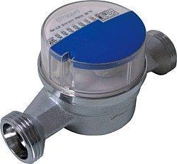 Wasserzähler Wasserzähler kalt