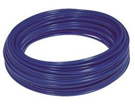 Preisvergleich Produktbild PU-Schlauch, Polyurethan-Schlauch 6x4 mm für Druckluft / Pneumatik - Meterware