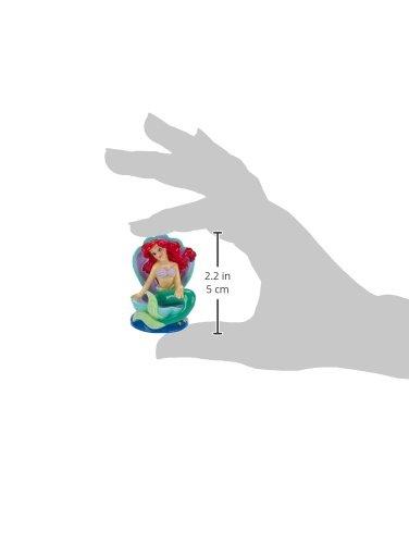 Penn-Plax Mermaid Princess Ariel Aquarium Ornament 3