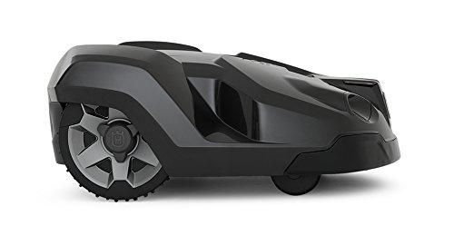 Automower 330X im Test und Preis-Leistungsvergleich - 2