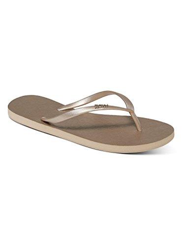 Roxy Viva IV J SNDL, Zapatos Playa Piscina Mujer