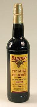 Barneo Sherry-Essig - Solera 30 Jahre Reserva, 8% Säure, Barneo, 750 ml