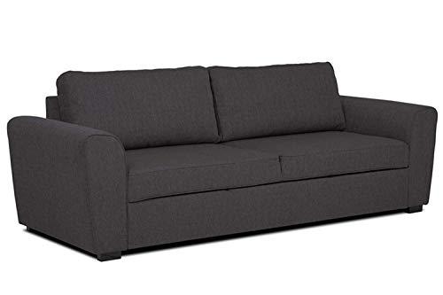 Confort24 Paul Sofa Cama 3 Plazas