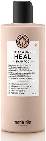 Maria Nila Head and Hair Heal Shampoo, 350 ML