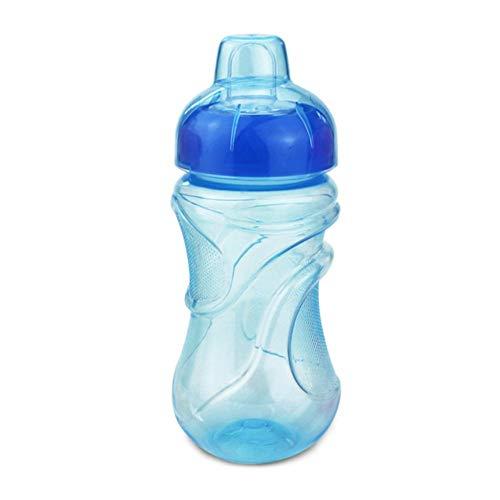 Babyflasche, Baby Sippy Cup Auslaufsicher Babyflasche Wasserdichtes Baby Trinkbecher Milchschale, BPA-frei