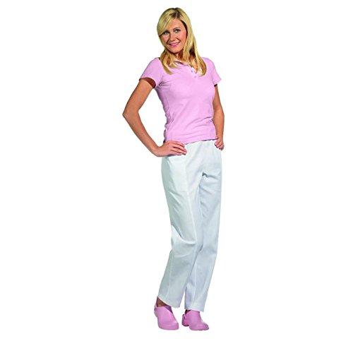 Leiber Damenhose weiss Größe 44