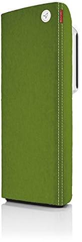 Libratone LIVE Wireless Lautsprecher (AirPlay, DLNA, PlayDirect) Lime Green
