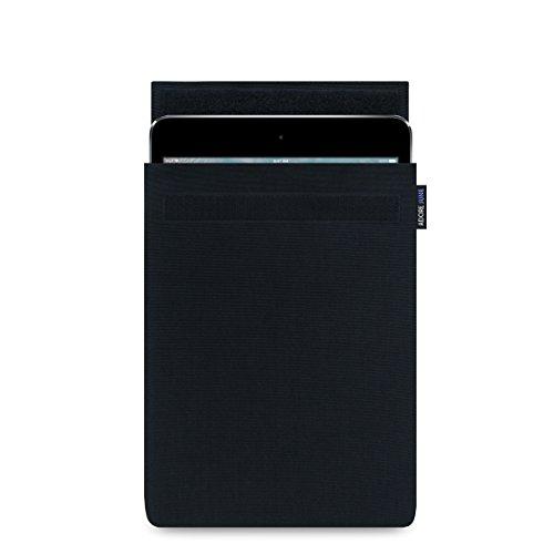 Adore June Classic Hülle für Apple iPad mini 4 - original Cordura - schwarz