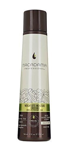MACADAMIA Démêlant hydratant léger Weightless Moisture, 300 ml