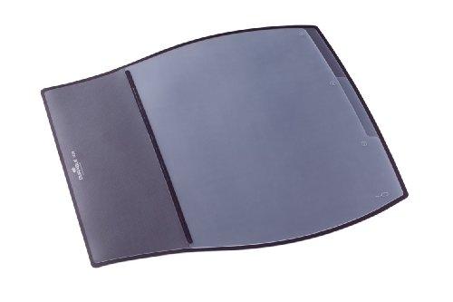 Durable 720901 Schreibunterlage Work Pad (390 x 440 mm) schwarz