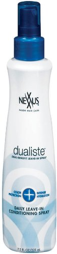 nexxus-dualiste-color-protection-plus-intense-hydration-leavein-conditioning-spray-75-fluid-ounce-by