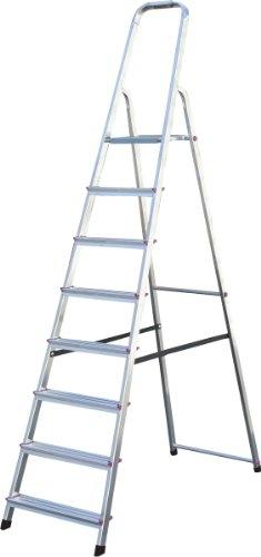 Krause 000767 Leiter Corda 8 Stufen