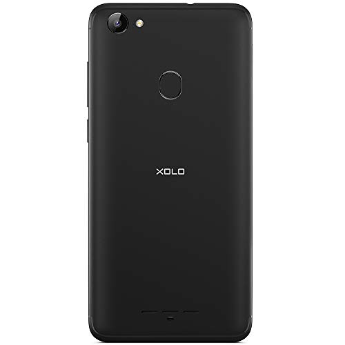 Xolo Era 5X (Black, 3GB RAM, 32GB Storage)