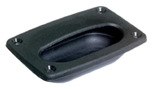 D/n Flush (Attwood Corporation 2027-7 ABS Flush Hatch Pull by Attwood)