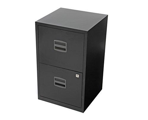bisley-670x400x410mm-a4-steel-filing-cabinet-black