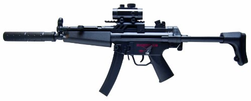 GSG Softair Gewehr B&t A5, schwarz, 203910 zu GSG