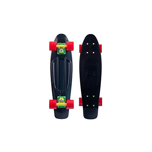 Penny Complete Skateboard - Rasta