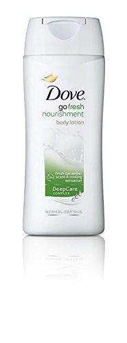 Glamorous Mart - Dove Go Fresh Body Lotion 100ml - Loreal Body Shampoo