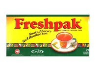 Freshpak Rooibos - 40 Teabags