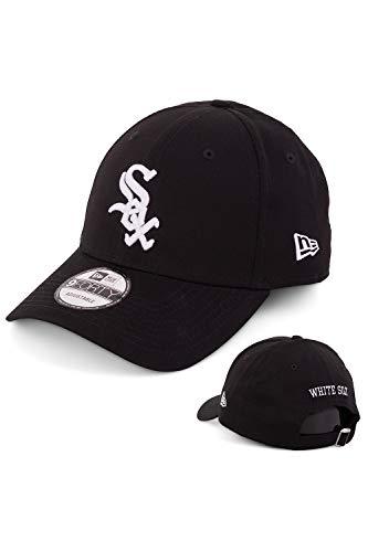 New Era Baseball Cap Basecap Herren Limited Edition mit Extra Team Stickerei auf Rückseite NFL, NBA, MBA Mütze 9Forty Snapback Yankees, Bulls, Dodgers, Lakers, Sox