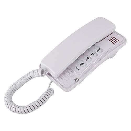 Mini Teléfono de Pared