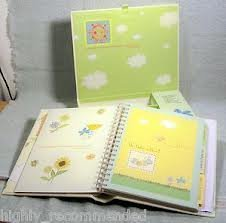 Little Wonders Baby Journal and Keepsake Box (2007-05-04)