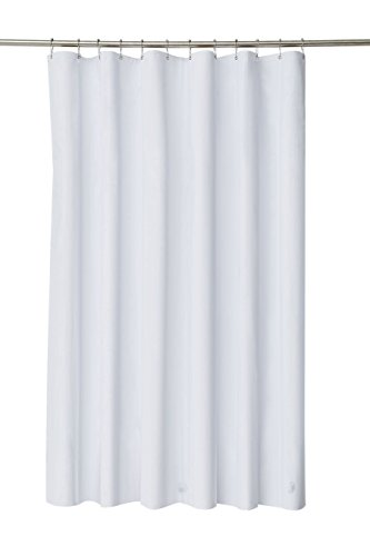 Weighted Shower Curtains: Amazon.co.uk