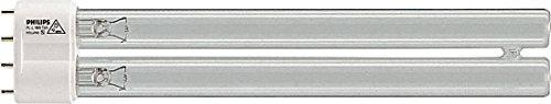 Philips  18W PL UV-C Ersatzleuchtmittel - System Pl-licht