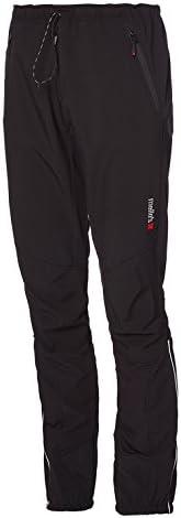 Mello's Pantalone Ripid Ripid Ripid Speed Coloreee Nero Nero, Taglia 52, Pantalone Softshell Antivento Ideale per Scialpinismo Trekking Montagna Escursionismo | Facile da usare  | Stravagante  94afd9